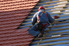 approved roofing middlesex